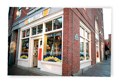 Located in picturesque Portsmouth, NH